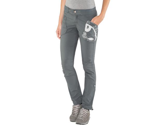 E9 W's Nana Pants iron